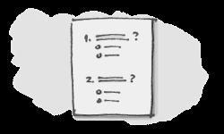 Quantitative Surveys